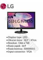 LED LG 19M38A